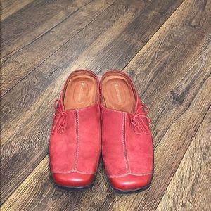 Naturalized Shoes Sz 8